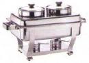 Мармиты  (Chafing dish) OZTI 045А.0412.09